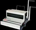 Wiro Binding Machine 2930 (2 in 1 Wiro) 2:1 & 3:1