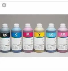 White Plastic Dye Sublimation Printing Ink Service, in Pan India