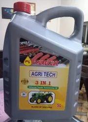 Agri Trac 3 In 1 Wet Brake Oil