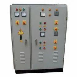 schneider Vfd Panel, For Pump