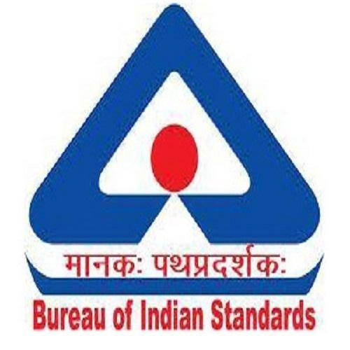BIS Certificate for Water Plant