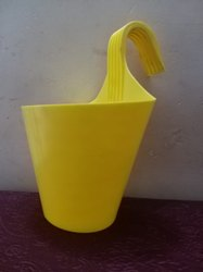 Plastic PP Hook Pots Hanging