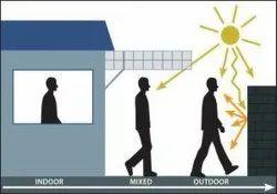 Online 1 Month HVAC Analysis Service, in Pan India