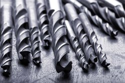 Drills, Size: 0.4mm - 150mm