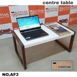 Astha furniture 9 Kg Carved Center Tables