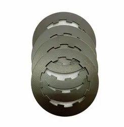 Atul Shakti Mild Steel Round Pressure Plate