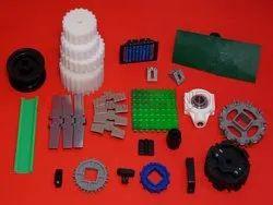 Handle Conveyor Components