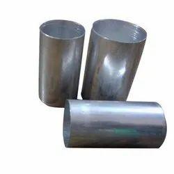 Aluminum Can Capacitor