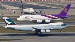International Cargo Services In Thane