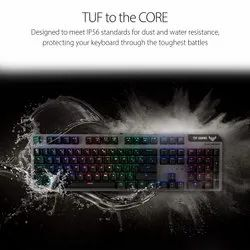 Asus TUF Optical-Mech Gaming Keyboard
