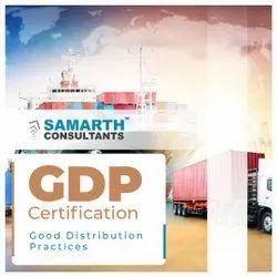 GDP Certification Service