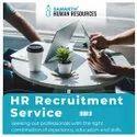 HR Recruitment Service