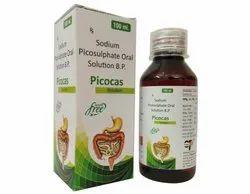 Picocas Syrup