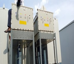 3-Phase Power Transformer Testing Service
