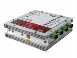 DC Optical Transmitter 10dbm x 4 (3-in-1) With AGC
