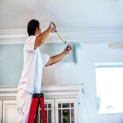 Home Paint Service
