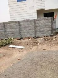 Readymade Wall Manufacturer In Noida