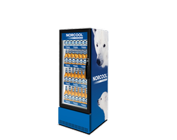 Norcool VG1D 280 Visi Coolers
