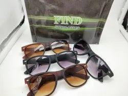 Casual Wear Set of 12 Pieces Find Men Sunglasses