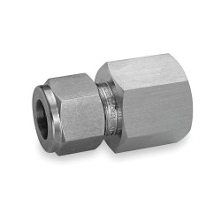 Female Connector, For Industrial