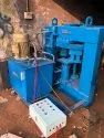 Rotary Fly Ash Brick Making Machine