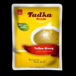 Tadka Ready Yellow Gravy
