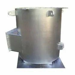 Aluminium Electric Aluminum Melting Furnace