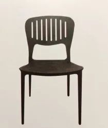 Moulded Cafeteria Chair - Zuri