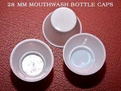 28 Mm Mouthwash Bottle Caps