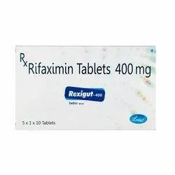 Rexigut 400mg Tablets