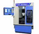 TOPMODEL MEDIUM DUTY CNC MILLING MACHINE
