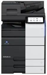 Konica Minolta 65 Pages Per Minute Speed 650i Xerox Machine