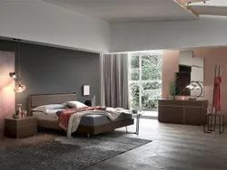 Living Room Interior Luxury Modern Bedroom Furniture