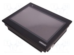 Wall Mounted Omron HMI Repairing Services