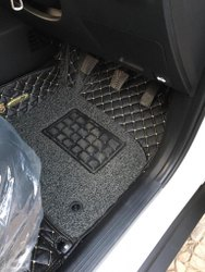 Hyundai Grand I10 Nios 7d Car Mat