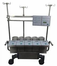 Stockert S3 Heart Lung Machine