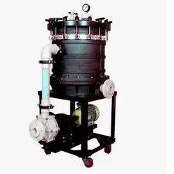 Nickel Electroplating Filter