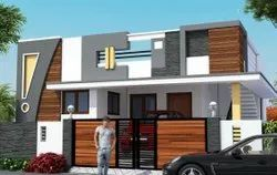 Home Construction - Economy Package