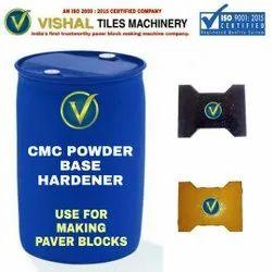 CMC Powder Base Interlocking Tile Hardener
