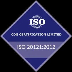 Iso 20121:2012 Certification Services In India