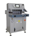 Hydraulic Paper Cutter Machine  GBT - 5210TX / 20