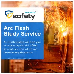 Arc Flash Study Service
