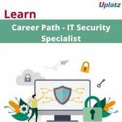 Career Path - IT Security Specialist