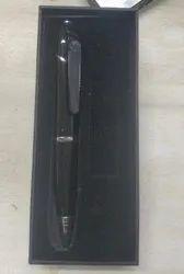 Black Hd1080p Wifi Pen Spy Camera, CMOS