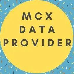 MCX & Stock Market Data Provider