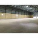 Warehousing Rentals Service
