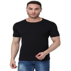 Cotton Casual T-Shirt