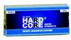 13 gm Super Strength Hard Core Epoxy Adhesive