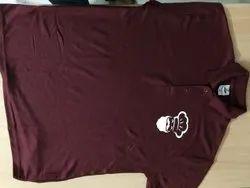 Customized T Shirt Printing Service