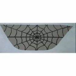 Hand Embroidered Scarf